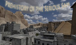 Prehistory of the Serious Sam