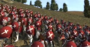 Knights St John