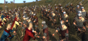 Almughaver Long Spearmen