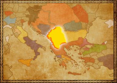 Serbia Selection