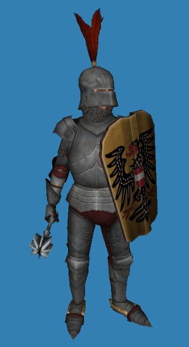 Austrian Knight