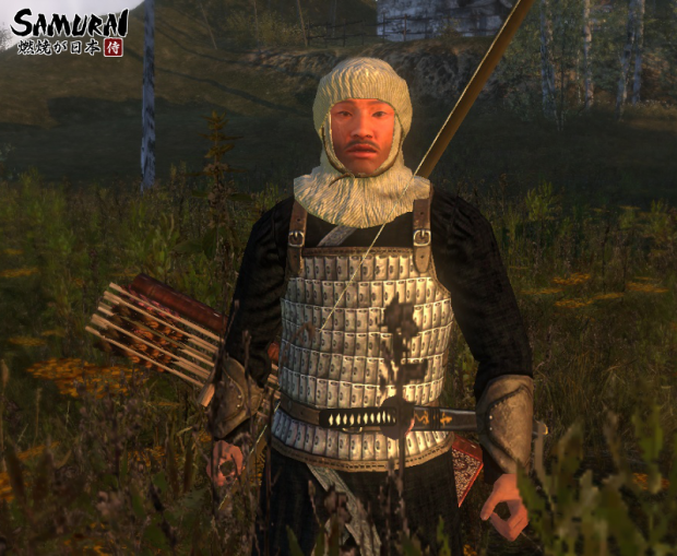 Uesugi Archer