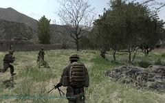 screenshots of clafghan