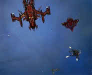 Gameplay low resolution screenshot
