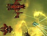 Gameplay low resolution screenshot