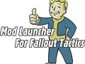 -RobCo Mod Launcher- (Fallout Tactics: Brotherhood of Steel)
