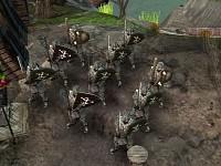 Dol-Guldur Orcs