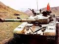 Battlefield Sino–Vietnamese War