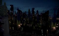 Coruscant Update