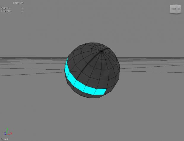 Scion Cluster Grenade