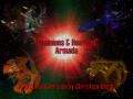 Dominions and Heavens: Armada
