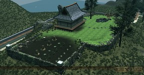 Mikua Village WIP