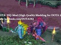 DOTA HQ-Modding (2012) v3.0 (Warcraft III: Frozen Throne)