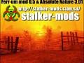 FERR-UM MOD - Call of Pripyat