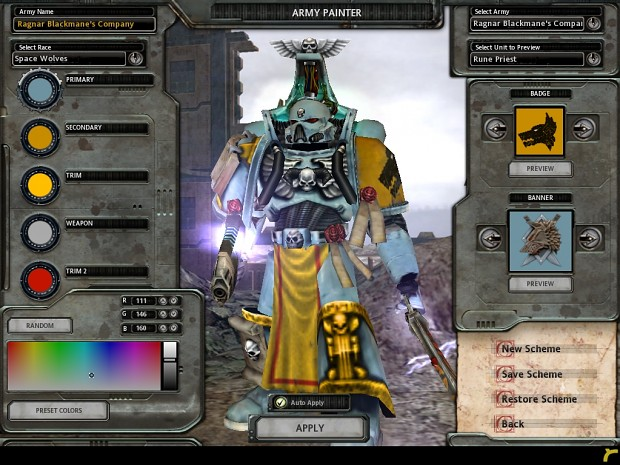 Warhammer 40000 Soulstorm Моды Торрент
