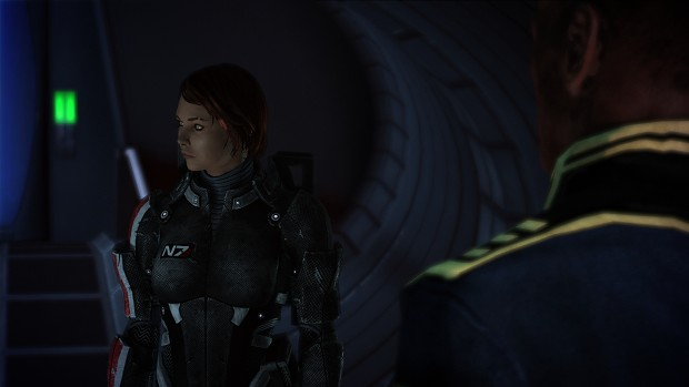 Heavy female N7