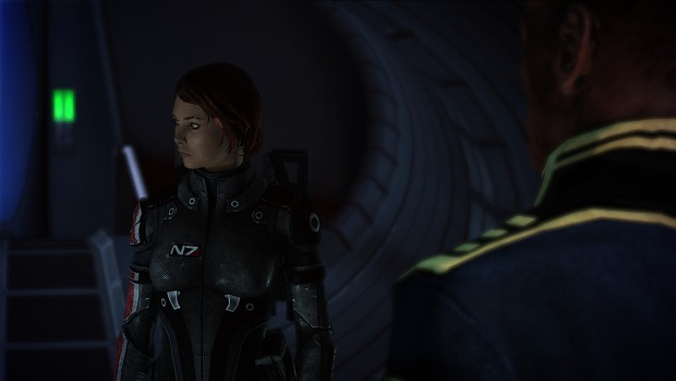 Medium female N7 released
