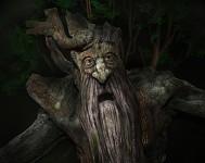 Treebeard WIP Render