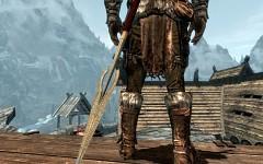 More Rohirrim weapons