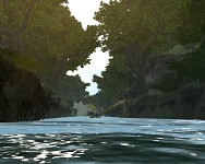 Mering stream