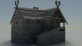 Rohan Buildings