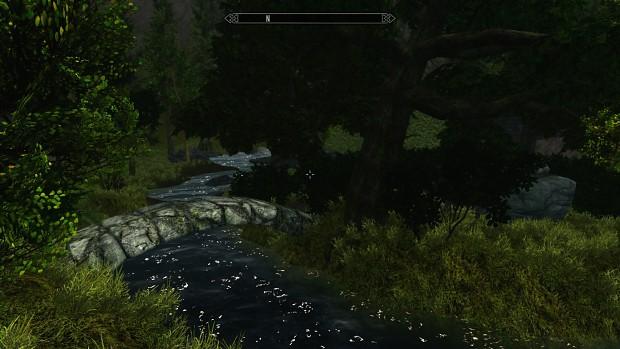 Pre-industrial Isengard