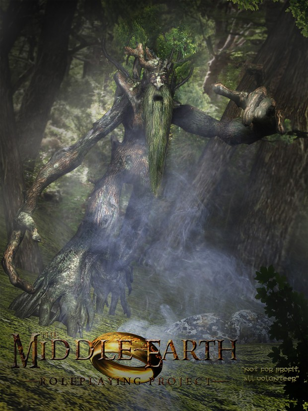 Treebeard Render