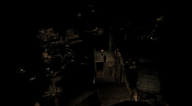 Goblin Cave image - MERP | Middle Earth Roleplaying Project mod for Elder Scrolls V: Skyrim - Mod DB