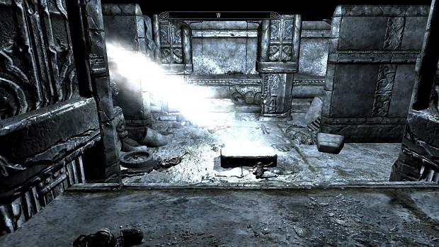 Balins Tomb