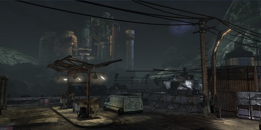 Hive Map Pack 02