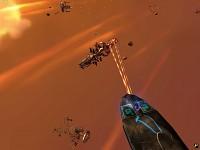 Aliens attack and Imma Fire mah Lazer!