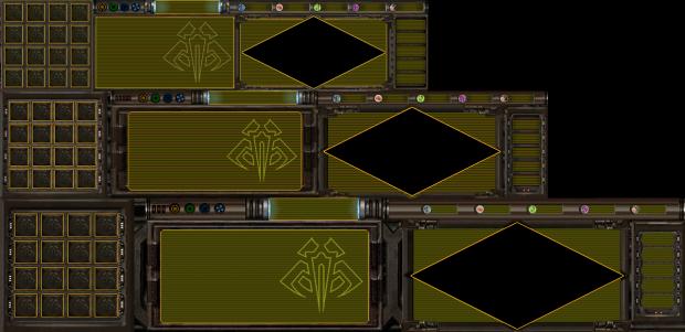Zann Interface