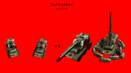 Old vs New: Warhammer