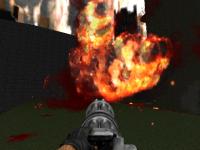 Cyberdemon's Death