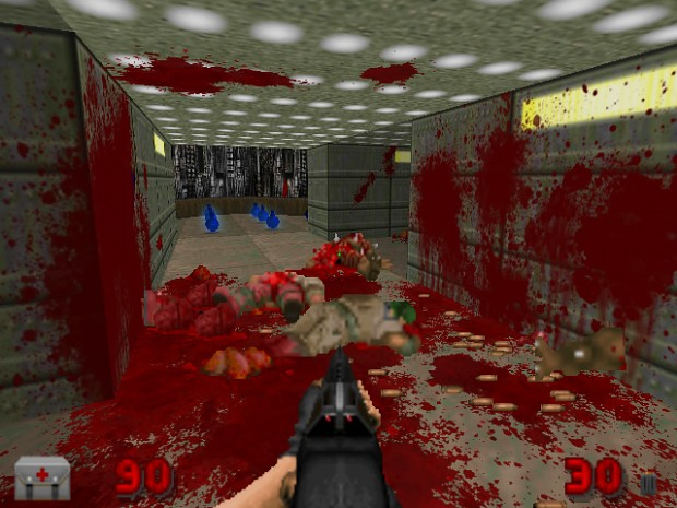Brutal DOOM | PC: Staré hry | Forum