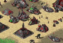Nod Tiberium Missile