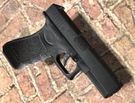 October 23 Update - Glock 17/Spas-12