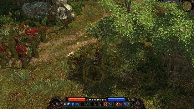crack no cd titan quest immortal throne 1.17
