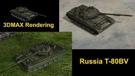 RussiaT-80BV