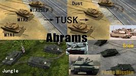 USATankAbrams