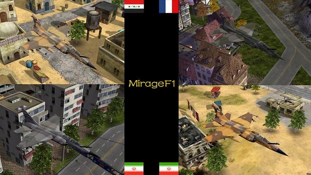 MirageF1
