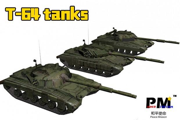 T64Tanks