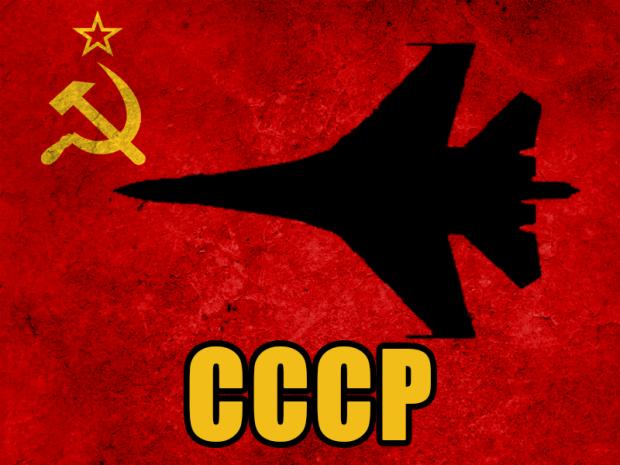 CCCP Fighter