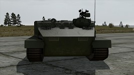New Vehicle for 2.00, BTR50