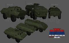Vehicles!