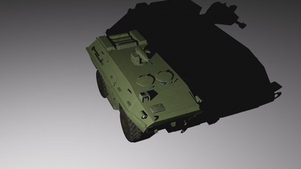 BOV M-11