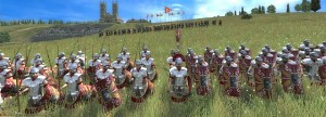 Ancients Total war