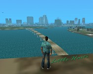Vice City .Lod Mod Screens