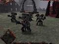 Chaos Raptors (Word Bearers branch)