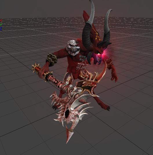 Black Crusade Mod (DOW SS) For